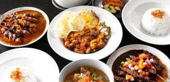 far eastern diet